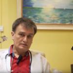 Vegaság orvosi szemmel - Interjú velem és orvos kollégákkal