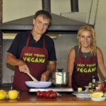 Gyakorlati vegán főző tábor Tamasi doktorral