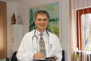 Dr.Tamasi portré